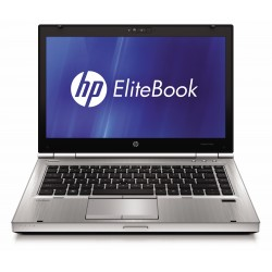 Portátil HP EliteBook 8460p