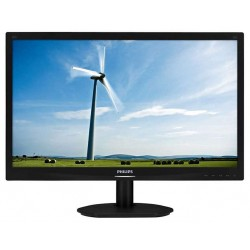 "Monitor 24"" Philips"